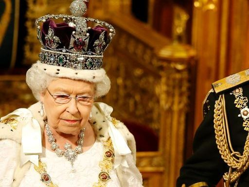 Why Prince Philip's Title Wasn't King