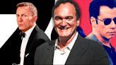 Every Never-Made Quentin Tarantino Movie, So Far