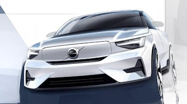 Volvo C40 Recharge設計故事:將斯堪的納維亞自然寧靜與電動願景的自信相結合