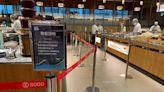 消費者等不及 饗食天堂雙北門市提前於8月7日開放內用 - 自由財經
