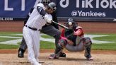 Stanton lifts Yanks to 2nd straight walk-off over Nats, 3-2