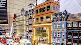 LEGO convention, in Raleigh this weekend, updates COVID-19 precautions :: WRAL.com