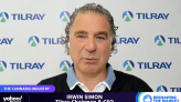 Tilray CEO sees marijuana legalization in America 'over the next 18 to 24 months'