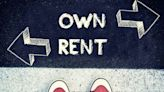 When Renting Is Smarter Than Buying