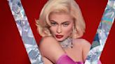Take In Kylie Jenner's Spot-On Marilyn Monroe Halloween Costume