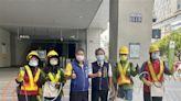 中秋前夕防疫 台中市環保局今起啟動清消專案