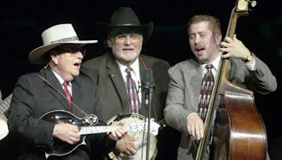 Sonny Osborne, original 'Rocky Top' artist and bluegrass great, dies at 84