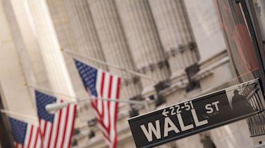 美股個別發展 道指高收1% 納指下挫2.4% - RTHK