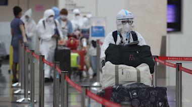 台灣疫情|疫苗旅行團雖禁不止 台民每天赴美人次暴增九成