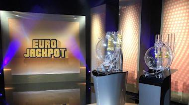 Eurojackpot-Zahlen 19.02.2021: Das sind die Gewinnzahlen und Quoten