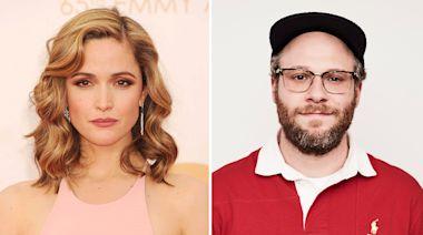 Rose Byrne & Seth Rogen To Star In 'Platonic' Apple TV+ Comedy Series From Nick Stoller, Francesca Delbanco & Sony TV