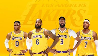 洛杉磯養老院 或許沒有想像中虛弱 - NBA - 籃球 | 運動視界 Sports Vision