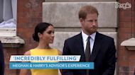 Meghan Markle and Prince Harry's Former Chief of Staff Speaks Out About Working for the Couple