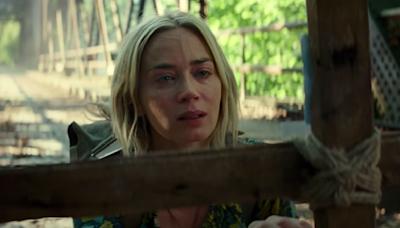 'A Quiet Place Part II' Final Trailer: John Krasinski, Emily Blunt Return Horror Tentpoles to Theaters
