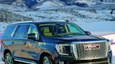 GM to build some pickups, SUVs without start-stop feature