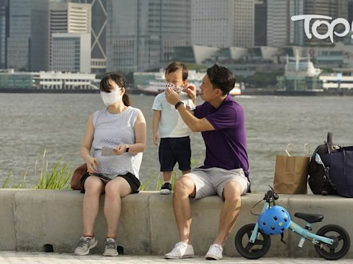 【生育意向】3成單身及4成有伴侶人士拒在港生育 最擔心子女教育問題 - 香港經濟日報 - TOPick - 新聞 - 社會
