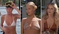 'Charlie's Angels': How Cheryl Ladd rebelled against the show's bikini excess