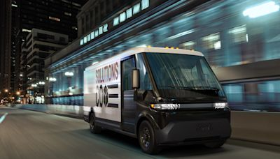 GM is adding two new zero-emission commercial vehicles to its lineup