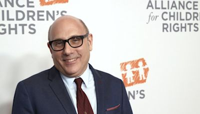 'Sex and the City' stars honor Willie Garson: 'The outpouring of love is earned'