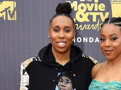 Lena Waithe's wife Alana Mayo files for divorce following separation