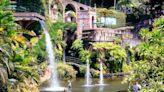 Beautiful botanic gardens around the world from Italy to Tenerife