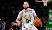 """Reports: Celtics """"losing confidence"""" in re-singing Fournier; Knicks frontrunners?"""