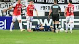 Wanderers 1-0 Nacional: el colombiano Aguirre hace bailar a los bohemios