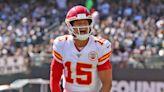 Ranking NFL's top 10 quarterbacks of 2021: Patrick Mahomes No. 1; Matt Ryan, Matthew Stafford miss the cut