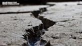 台灣花蓮下午發生5.3地震   兩岸