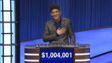 Television Q&A: Should 'Jeopardy!' have limit on repeat winners?