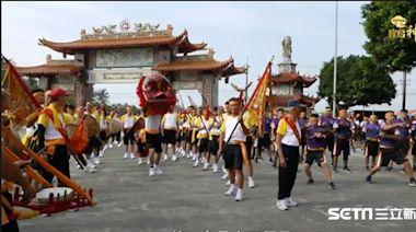 武陣大會師 西港刈香暖身賽即將登場