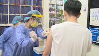 機師染疫喚危機意識 高端疫苗施打率增加