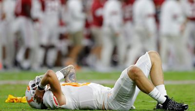 Ranking Alabama's best wins against Tennessee over the last 15 years