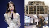 28歲IU豪花9千萬現金買新樓 超氣派內部裝修公開