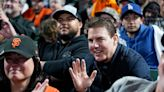 Home Run! Tom Cruise Bonds With Son Connor in Rare Outing at Dodgers Game