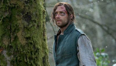Hear an exclusive preview of the Outlander season 4 soundtrack
