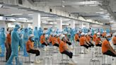 美媒:越南疫情慘 美企產能回流中國 嘆像「坐過山車」