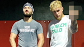 Jake Paul offers Dana White two-fight deal to secure Jorge Masvidal bout