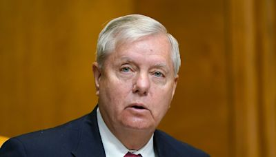 Lindsey Graham floats Senate GOP leaving Washington, DC to deny a quorum for Democratic infrastructure bill