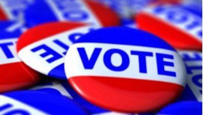 Cedar Park City Council Election Results