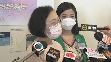 陳肇始:豁免檢疫人士違反規定情況不理想 會檢視需否加強檢疫監管