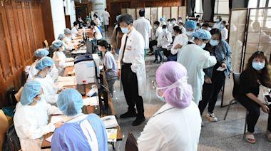 【快訊】莫德納死亡案例再+1 新北蘆洲老翁打完疫苗14天後猝逝--上報