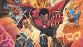 Diverse comic book series returns after two decades