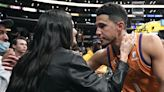 Kendall Jenner Kisses Her Boyfriend Devin Booker In Public For the First Time