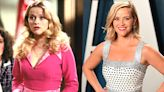 'Legally Blonde' Then & Now: See How Reese Witherspoon & More Have Changed After 19 Years