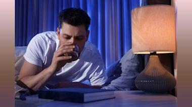 睡覺時出現「4種異常」 當心血糖已失控(組圖) - - 療養保健