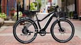 The Aventon Level is a Fast, Fun, and Well Balanced Ebike for Commuting or Riding City Streets