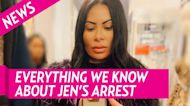'RHOSLC' to 'Use as Much Footage' of Jen Shah Arrest as 'Legally Allowed'