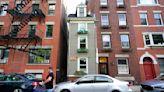 最寬僅3公尺!波士頓「瘦樓」近3500萬元售出 建造史曝家族秘辛