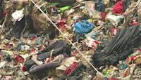 China to re-use 60% of its trash by 2025
